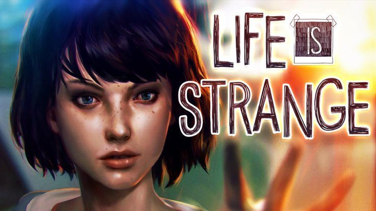 New Life Is Strange Game In Development