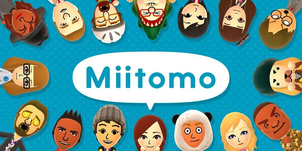 Nintendo's Miitomo App Now Available on Android and iOS in India
