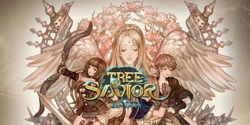 Tree Of Savior Reveals GM Q&A With Players