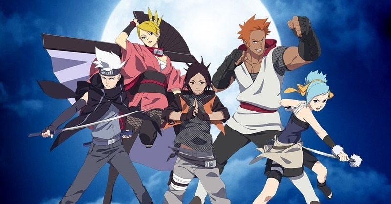 naruto online game login