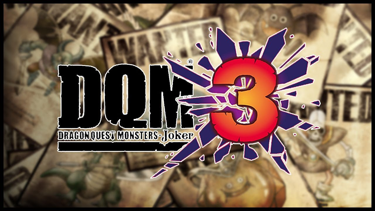 Dragon Quest Monsters: Joker 3 Professional