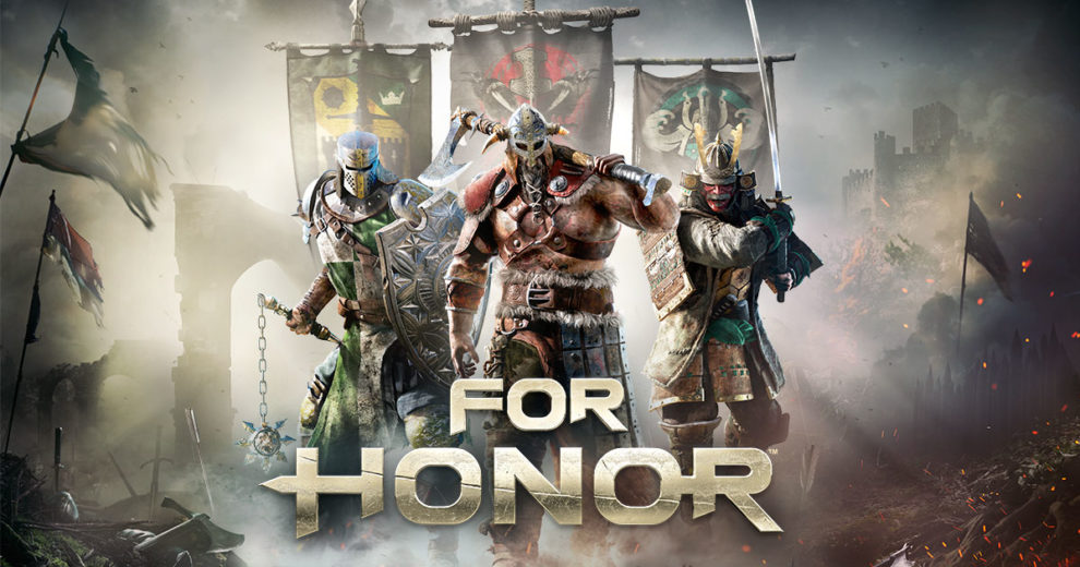 For Honor Closed Beta Details Revealed + New SCARS Site
