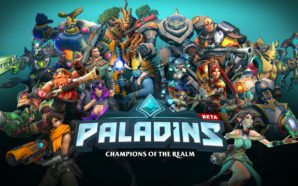 Paladins Releases Patch Notes For Open Beta 51