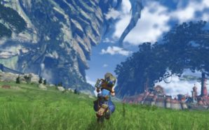 Xenoblade Chronicles 2: Story Predictions