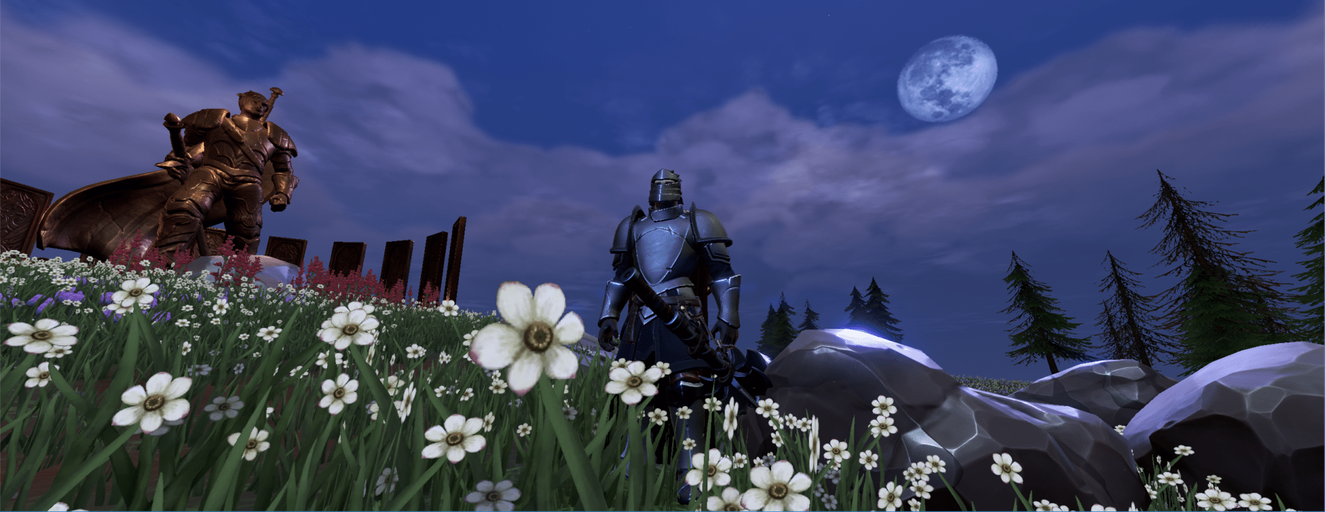 Knight Crowfall