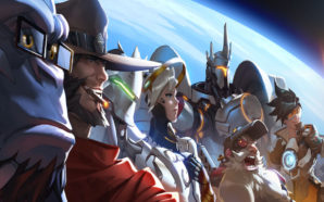 "Jeff Kaplan Promises New Overwatch Content ""On The Horizon"""