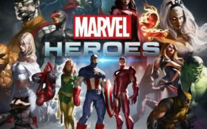 Marvel Heroes Omega Releases Beta For PS4