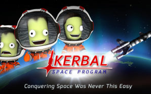 Kerbal Space Program Now Available In 4 More Languages