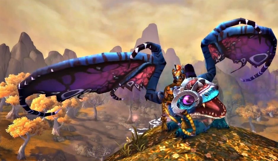Why WoW Players are Unhappy With Rng Mounts