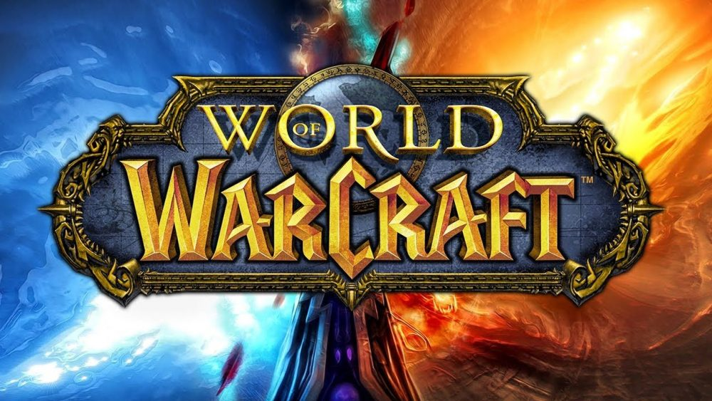 World of Warcraft Player Confessions