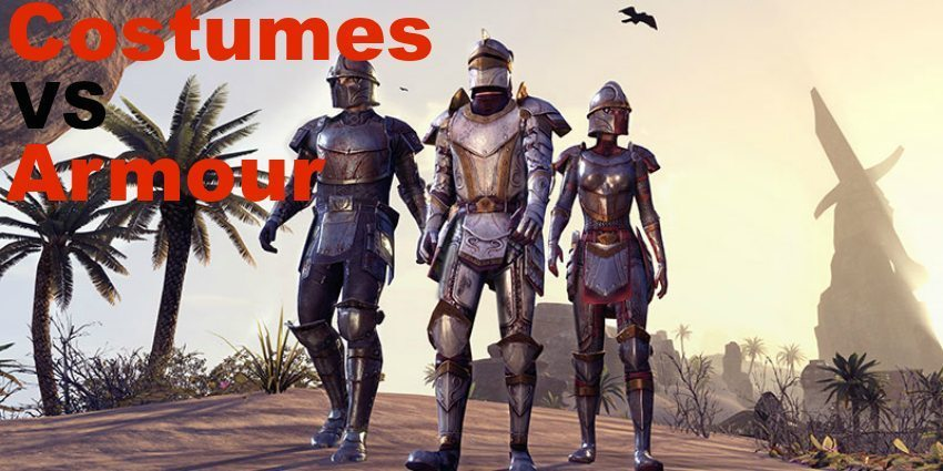 'The Elder Scrolls Online' (ALL) Free Play Week Starts Tomorrow