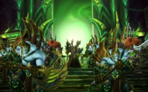 World of Warcraft Legion Players List Positives Of Expansion