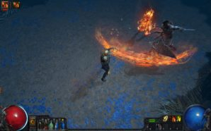 Path Of Exile Teams With Twitch For Special Offer
