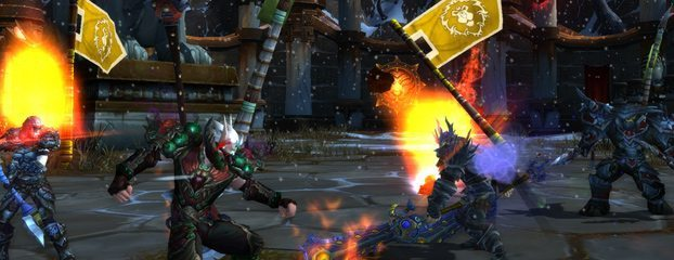 WORLD OF WARCRAFT ARENA SKIRMISHES BONUS THIS WEEK