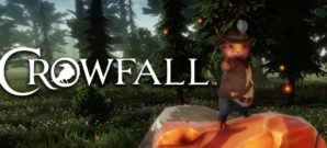 Crowfall Header