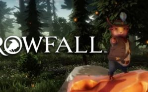 Crowfall Details Passive Powers Via Discipline System
