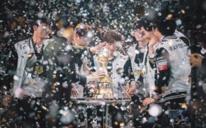 SKT Win Second Consecutive League of Legends MSI Tournament