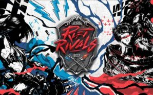 League of Legends Rift Rivals Means More International Competitions