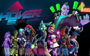 Hover: Revolt Of Gamers Ending Early Access Soon
