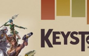 Warframe Developers Announce Project Keystone