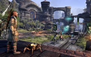 The Elder Scrolls Online: Morrowind Gets Basics Guide