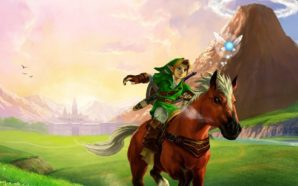RetroNight: Legend of Zelda Ocarina of Time
