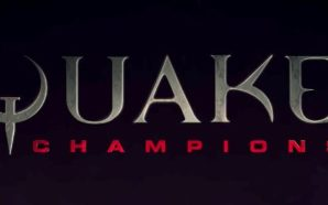 New Quake Champions Trailer Shows off Sorlag