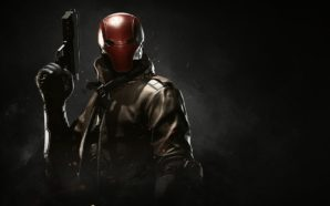 Red Hood Gets First Injustice 2 Trailer