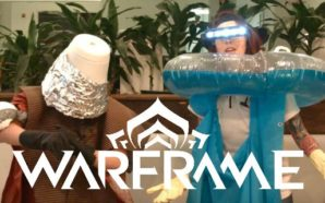 Warframe Announces Cosplay on a Budget Contest