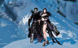 Iceborn Update Arrives In Revelation Online
