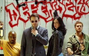 Netflix Releases First Trailer For Defenders