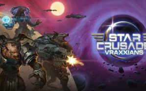 Star Crusade CCG Announces End of May Season Rewards