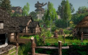 Life Is Feudal: Forest Village Available Now On Steam
