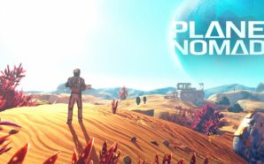 Planet Nomads Out On Steam Early Access, Version 0.61 Notes