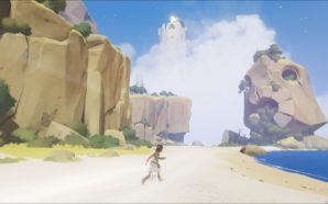 RiME Producer Addresses Launch and Launch Issues
