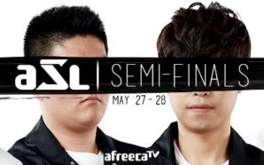 AfreecaTV's StarCraft: Brood War Starleague Tournament Hits Semifinals