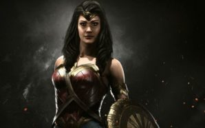 Wonder Woman Getting DCEU Outfit In Injustice 2