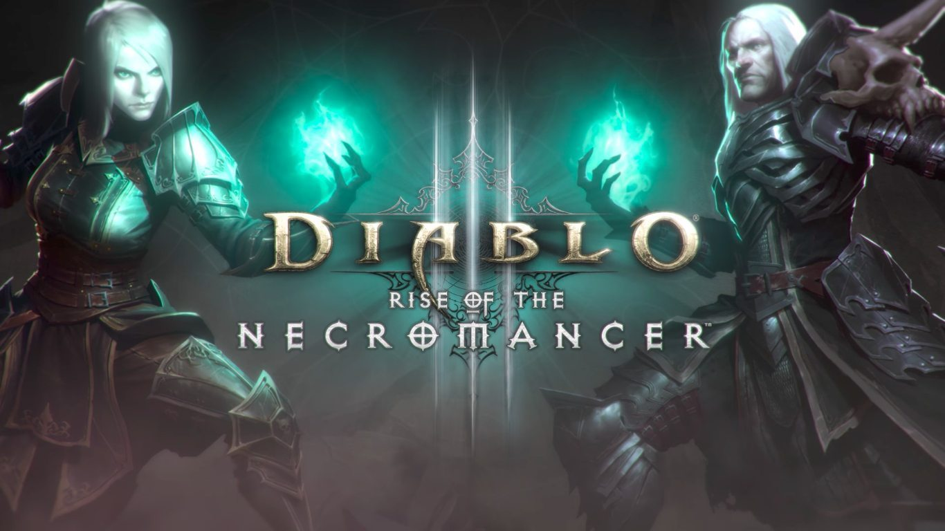 Daiblo 3's Rise of the Necromancer release date finally revealed