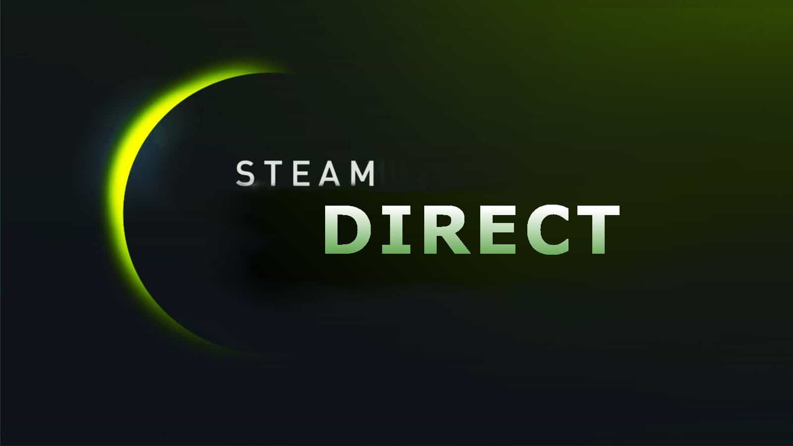 Steam Direct launches 13 June, Greenlight closure process explained