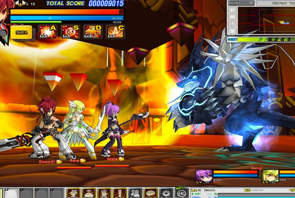 elsword arena matchmaking Elsword (steam) free to play play  elsword is a free-to-play  whether conquering hordes of enemies in dungeon runs or showing off your skills in the pvp arena .