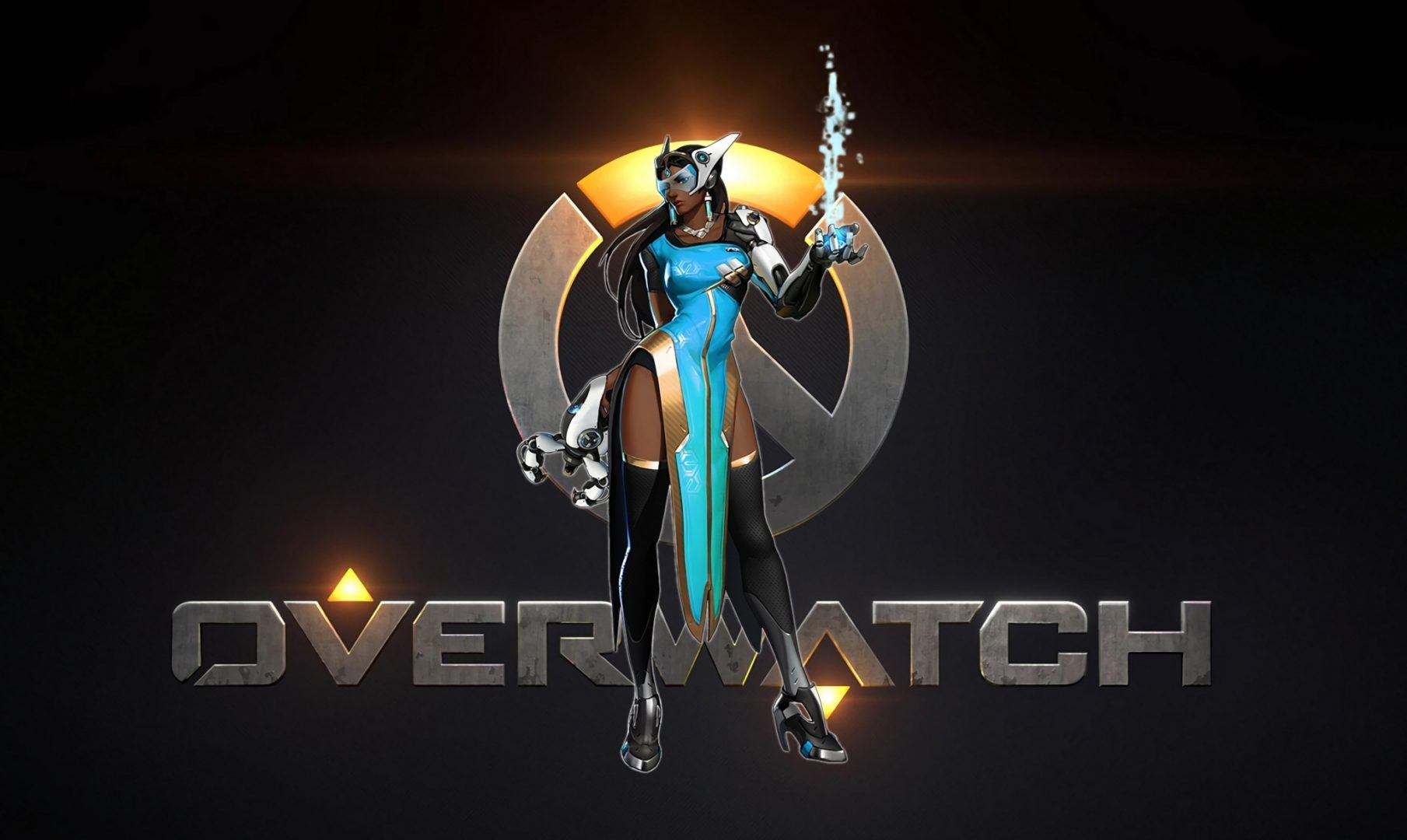 South Korean Overwatch Team Wins Without Symmetra