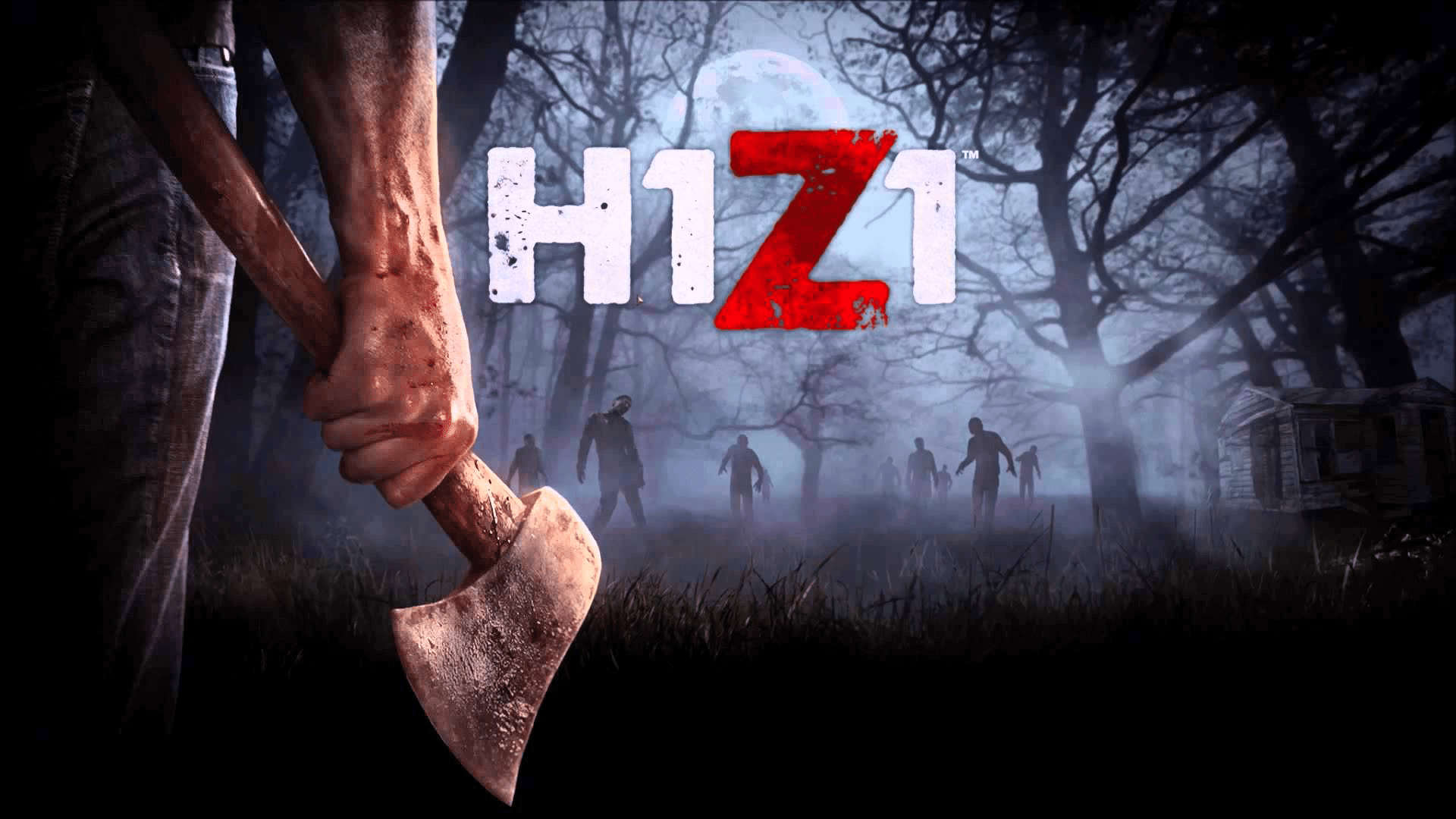 H1Z1: King of the Kill Weekend Update Notes