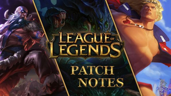 league of legends patch 614_0