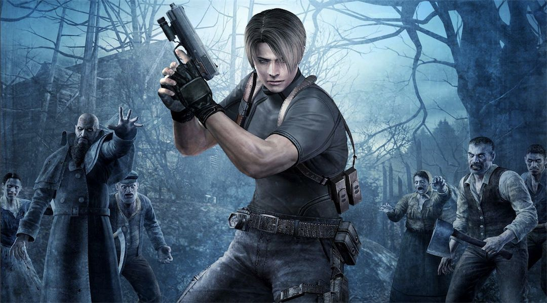 Resident Evil 4 Announced For PS4 and Xbox One - MMOExaminer