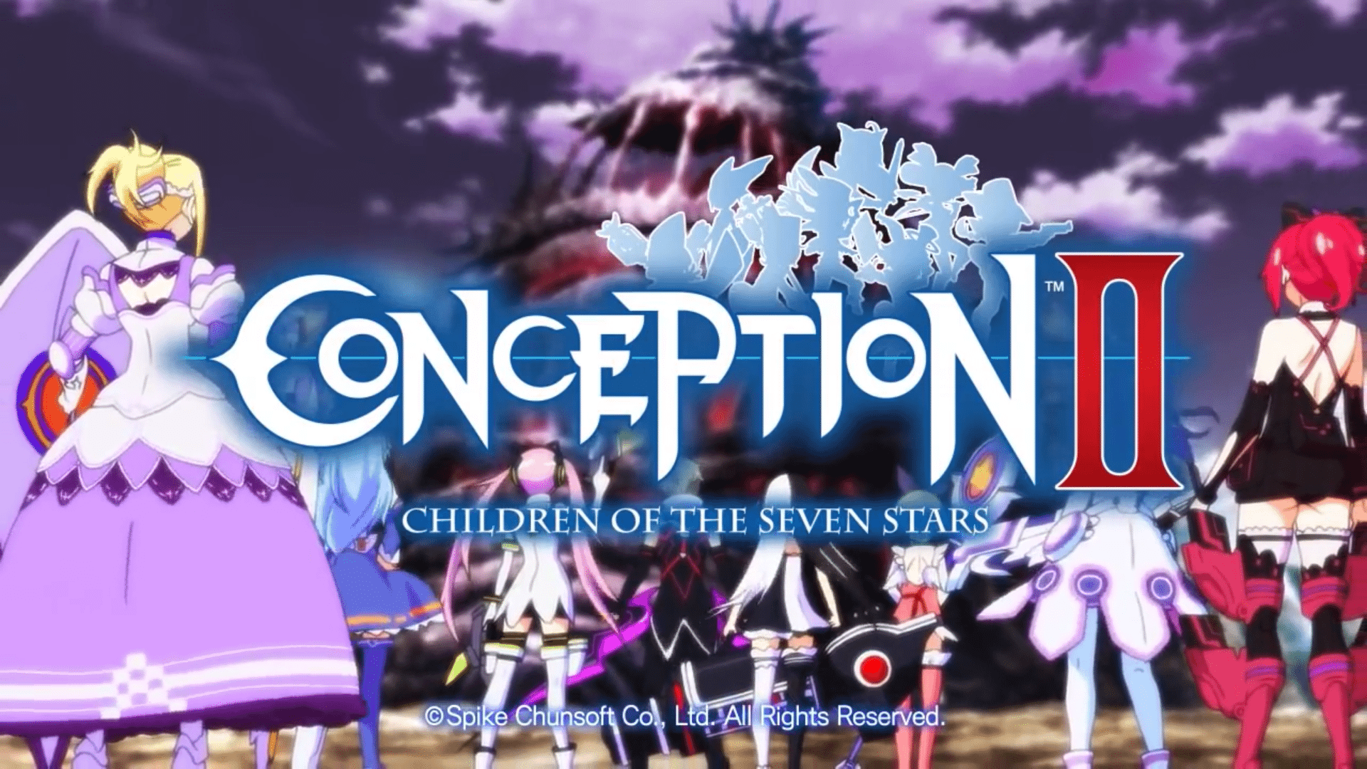 Conception II - Logo