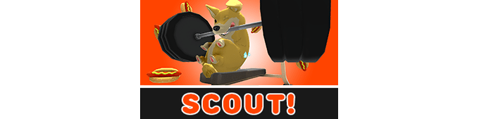 Sausage Sports Club - Scout
