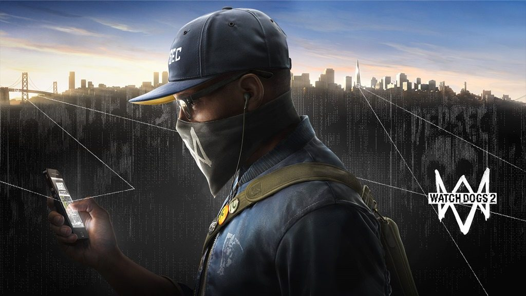 Watch Dogs joins the list of free titles for this Christmas