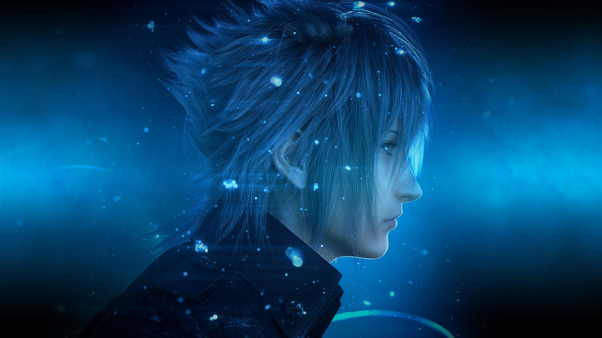 Final Fantasy XV Is Coming To PC