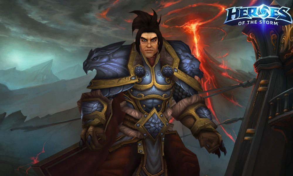 heroes-of-the-storm-varian-wrynn-coming