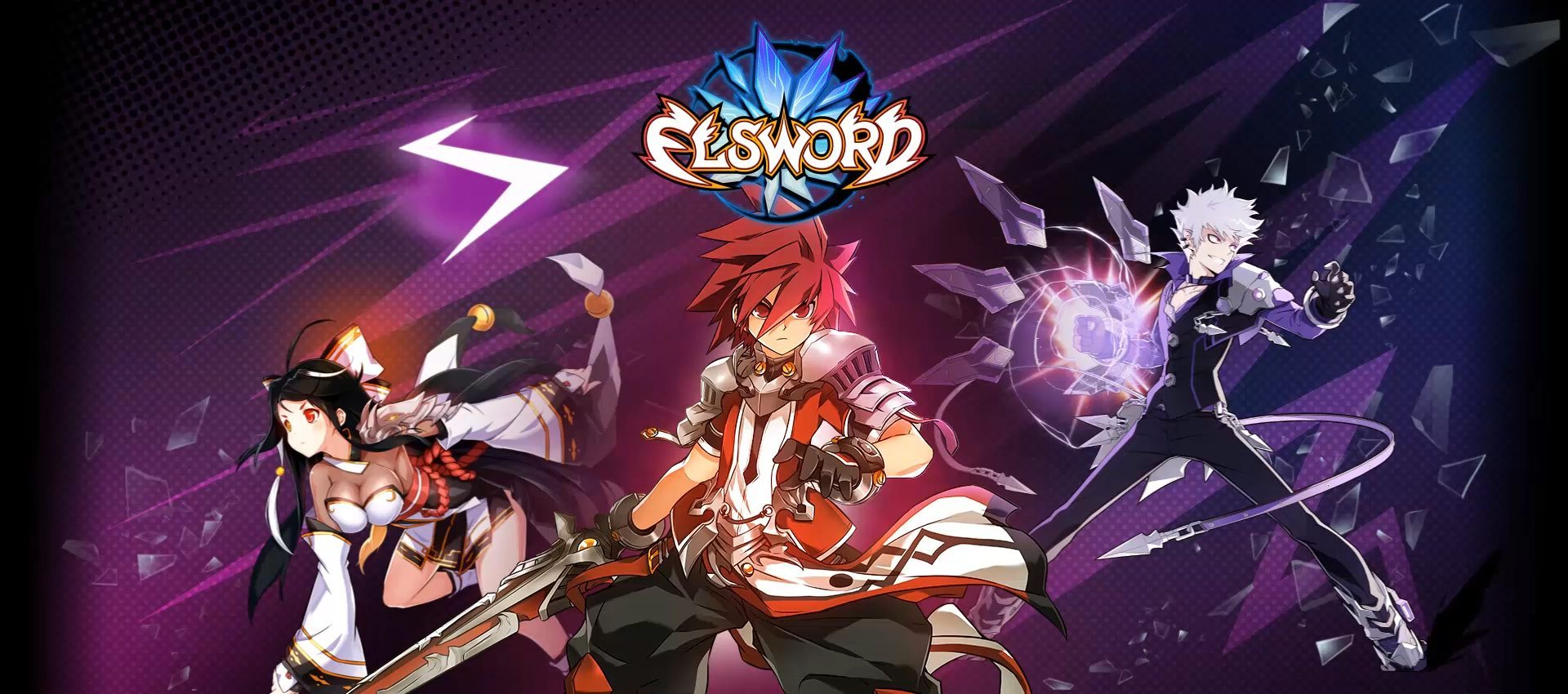 Elsword Introduces Ain The Lofty Executioner